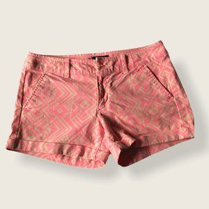 American Eagle Outfitters Women's Pink Shorts